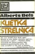 Klietka, Strelnica