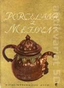Porcelana z Meissen
