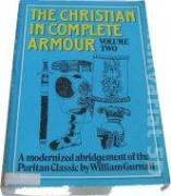 The Christian im complete armour