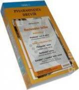 Pharmindex brevíř 1999 / 1