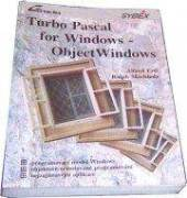 Turbo Pascal for Windows - Object Windows