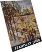 Stanislav Ježek - obrazy