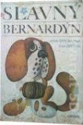 Slavný bernardýn