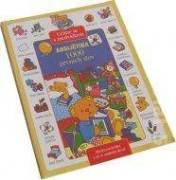 Učíme se s medvedíkem - Angličtina 1000 prvích slov