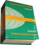 Srbochorvátsko český, česko srbochorvátský kapesní slovník