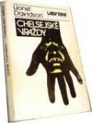 Chelsejské vraždy