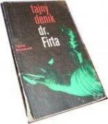Tajný denník Dr. Firta