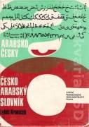 Arabsko český a česko arabský slovník
