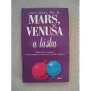 Mars, Venuša a láska