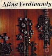 Alina Ferdinandy