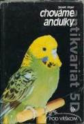 CHOVÁME ANDULKY