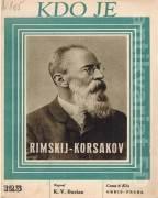 Kdo je Rimskij - Korsakov