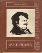 Malé veľdiela (Honoré de Balzac)
