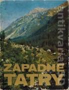 Západné Tatry (štúdie)