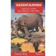 Házení slonem aneb zen a umění, jak zacházet se svým šéfem