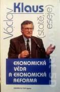 Ekonomická věda a ekonomická reforma (statě, eseje)