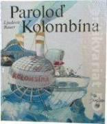 Paroloď Kolombína