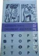 Zaľúbený Ascanio (Stopy)