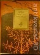 Jančová Mária - Divé husi;