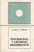 Psychológia v liečebnej rehabilitácii