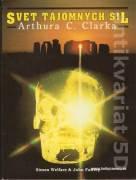 Svet tajomných síl Arthura C. Clarka (I. Diel)