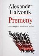 Premeny ( Slovenská próza na rozhraní storočí )