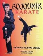 Bojovník karate - Průvodce bojovým uměním
