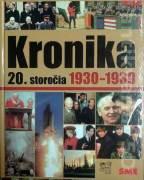 Kronika 20. storočia 4 (1930 - 1939)