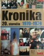 Kronika 20. storočia 8 (1970 - 1979)
