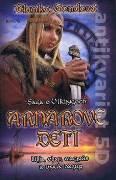 Arnarove deti (Sága o Vikingoch)