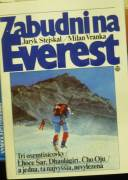 Stejskal Jarýk - Vranka Milan - Zabudni na Everest