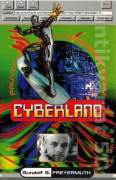 Cyberland. Průvodce hi - tech undergroundem