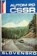 Autom po ČSSR ( Slovensko )
