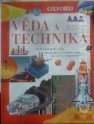 kolektív - Věda a technika - školní encyklopedie