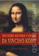 Skutočná história v pozadí Da Vinciho kódu