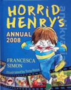 Horrid Henry´s Annual 2008