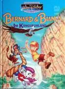 Bernard & Bianca im Känguruhland