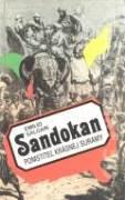 Sandokan pomstiteľ krásnej Suramy