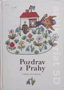 Pozdrav z Prahy ( Výber poviedok )