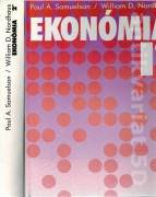 Ekonómia I. (Samuelson, Nordhaus)