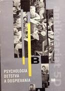 Psychológia detstva a dospievania