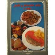 Jedlá z pštrosieho mäsa a vajec