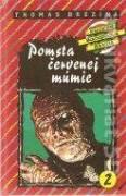 Pomsta červenej múmie