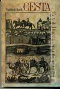 Cesta Kryštofa Haranta z Polžic a z Bezdružic a na Pecce