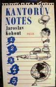 Kantorův notes