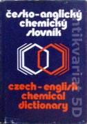 Česko - anglický chemický slovník / Czech - English chemical dictionary