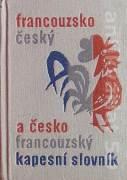 Francouzsko - český a česko - francouzský slovník