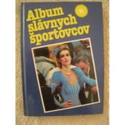 Album slávnych športovcov VI.