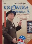 Kronika komika 5 ( Radošinci na polici 2000 - 2009 )
