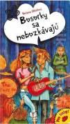 Strelené dievčatá - Strelené knihy. Bosorky sa nebozkávajú